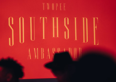 Southside_ Album opening