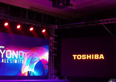 Toshiba-A New Chapter-Beyond All Limits